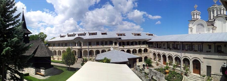 Manastirea Sf. Maria Techirghiol