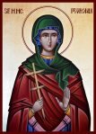Sf. Fevronia